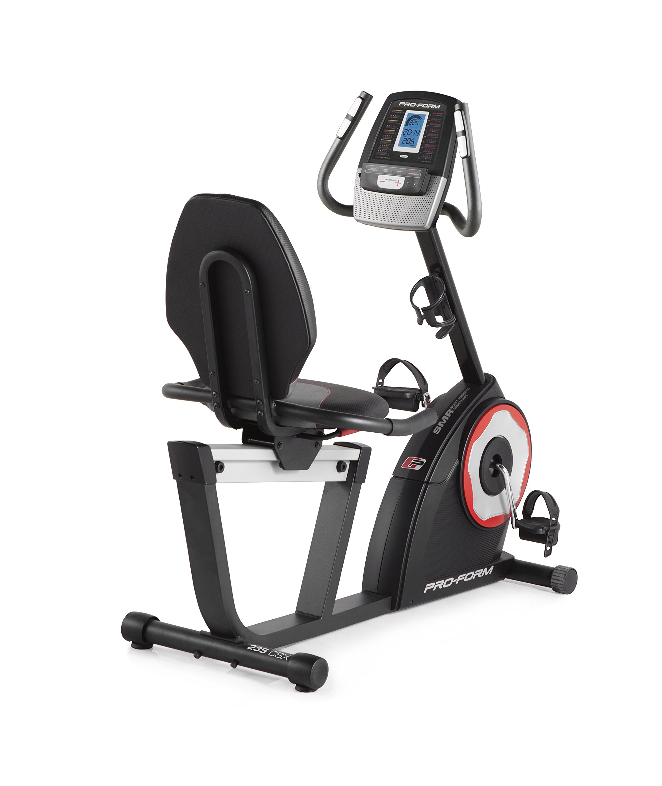 Proform 350 Spx Exercise Bike Pfex02914: ProForm 235 CSX Exercise Bike 2019