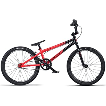 17.55 - Schwarz Radio Revo 18 2019 Freestyle BMX Fahrrad