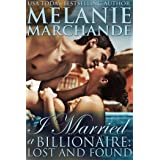 I Married a Billionaire: Lost and Found (Book 2)