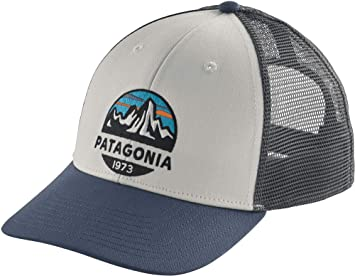 Patagonia Fitz Roy Scope Lopro Trucker Hat Gorra 8ff6353f934