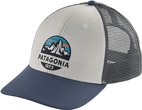 patagonia cappello  Patagonia Fitz Roy Scope LoPro Trucker Cappello di Pesca, Uomo, Uomo ...
