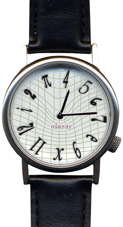 Einstein Relativity Watch