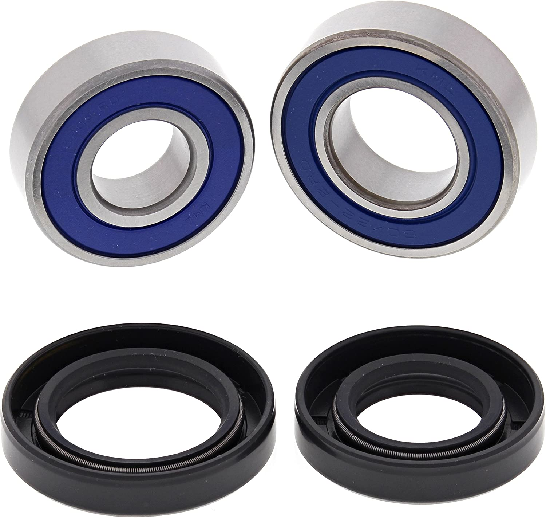 All Balls Wheel Bearing Kit