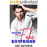 Press One for Fake Boyfriend: MM Opposites Attract Romance (Dial A Man)