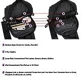 Sling Bag Crossbody Shoulder Pack Casual Daypack