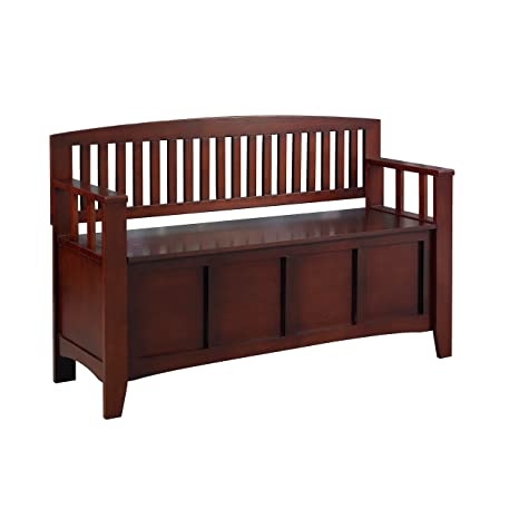 Remarkable Amazon Com Attractive And Functional Storage Bench With Camellatalisay Diy Chair Ideas Camellatalisaycom