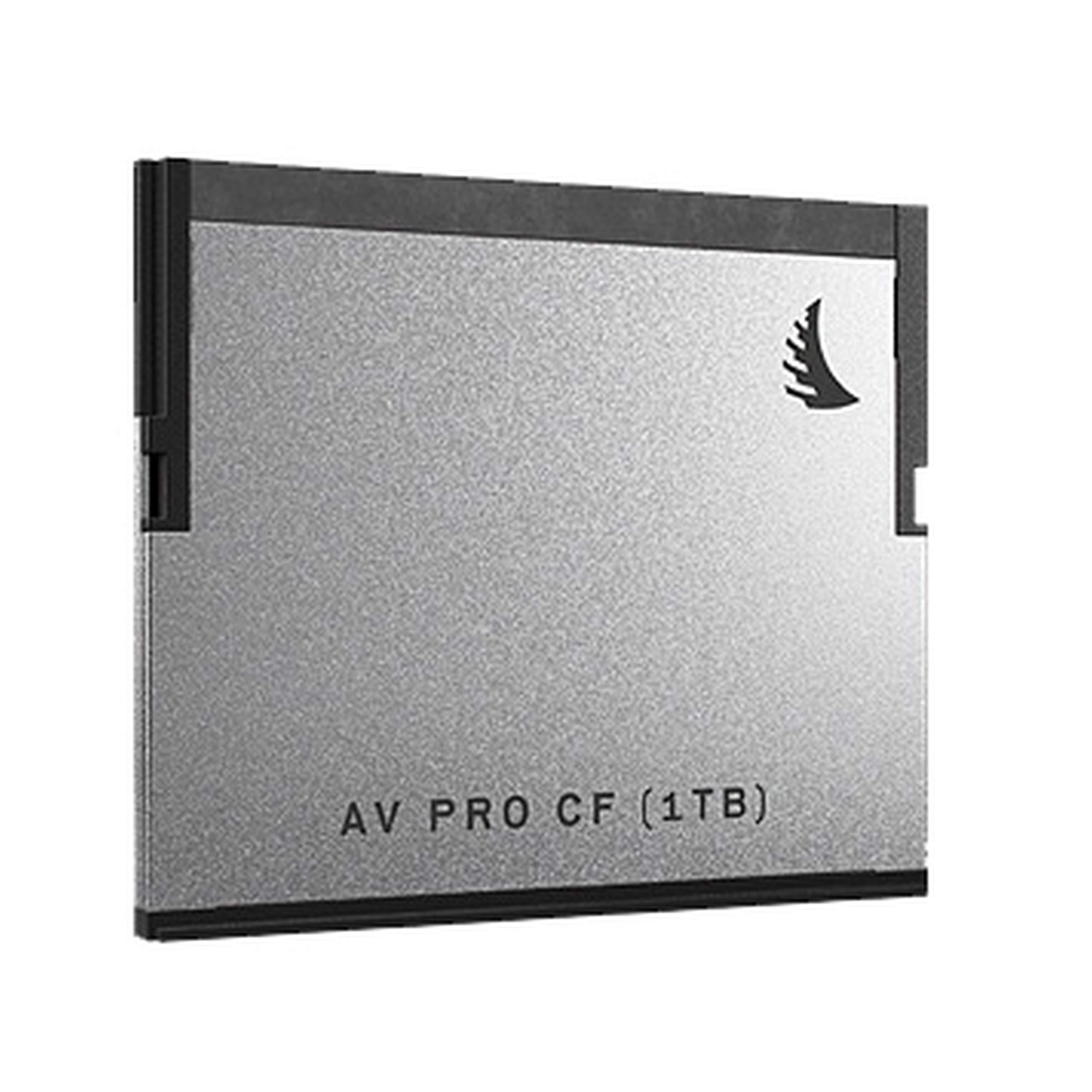 Angelbird AV PRO CF 1TB CFast Memory Card