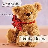 Teddy Bears (Love to Sew)