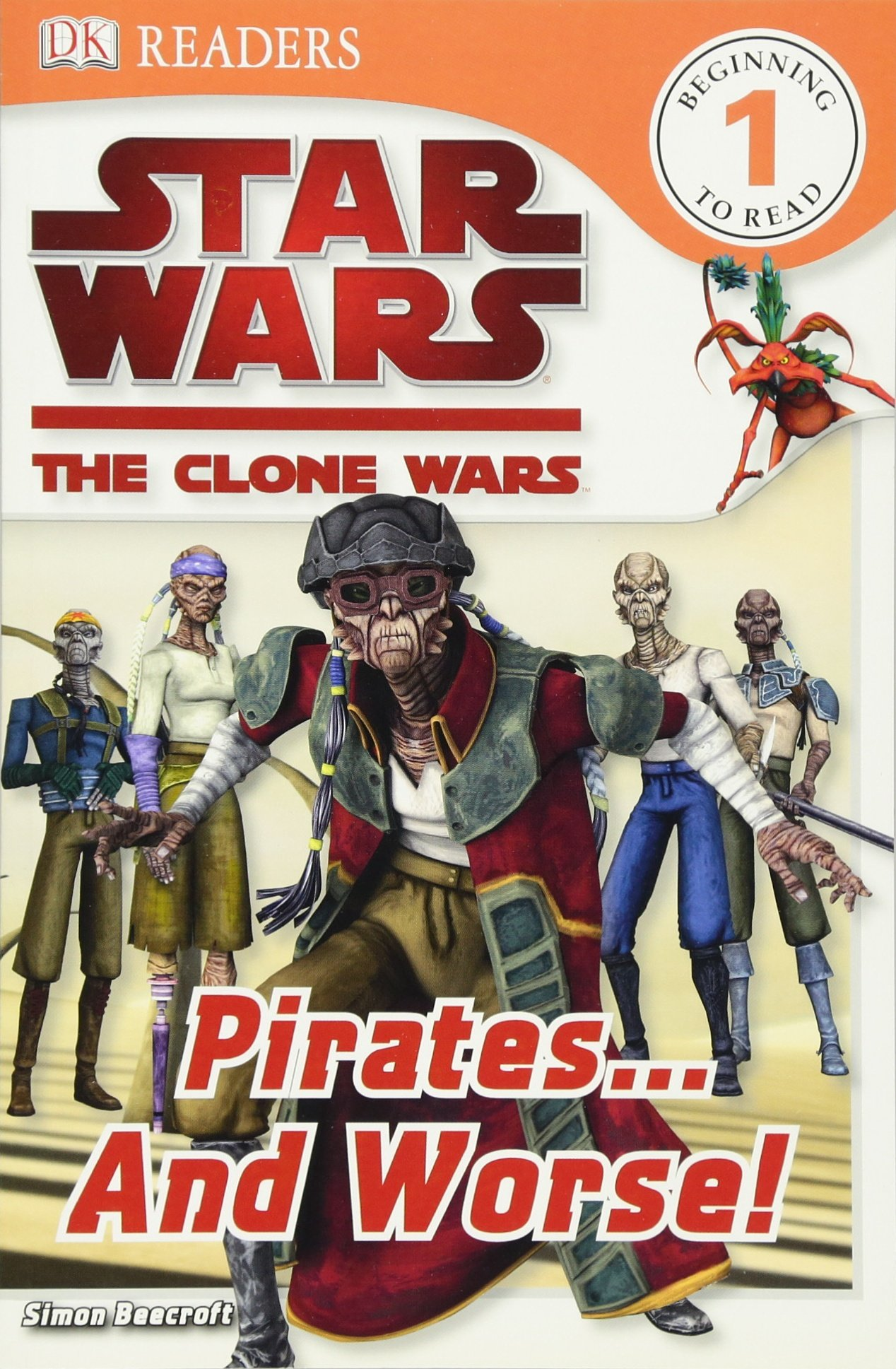 amazon com pirates and worse star wars the clone wars