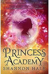 Princess Academy Kindle Edition