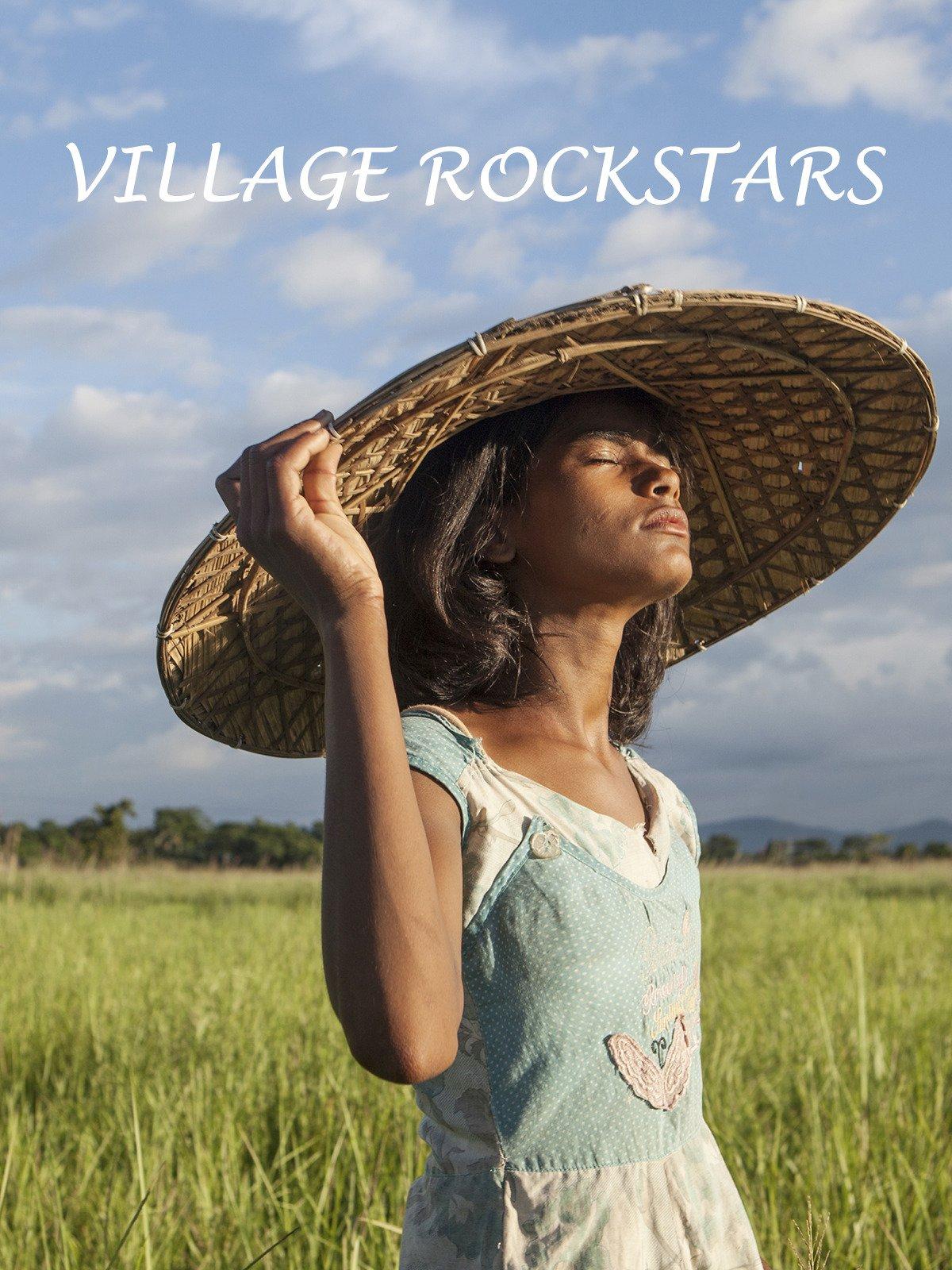 Village Rockstars on Amazon Prime Video UK