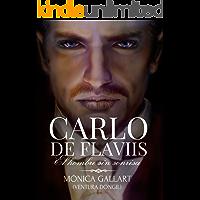 Carlo De Flaviis, el hombre sin sonrisa