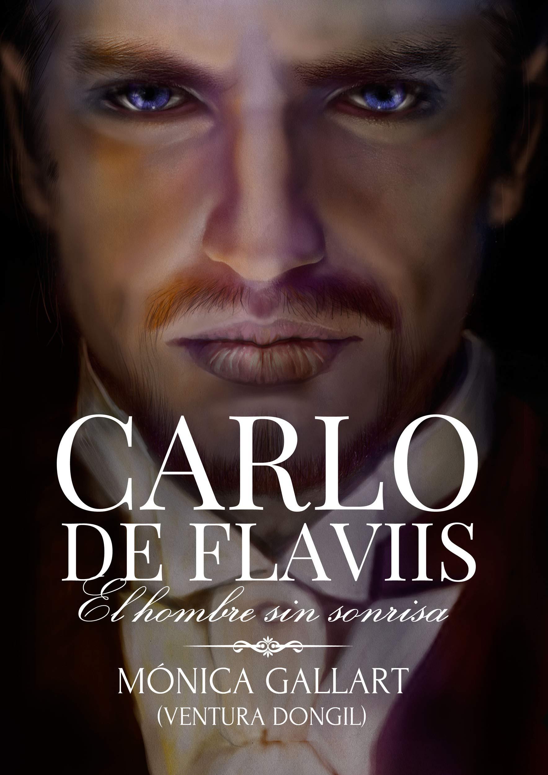 Carlo De Flaviis, el hombre sin sonrisa por Mónica Gallart