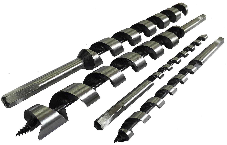 15mm x 460mm Holzbohrer Schlangenbohrer Form Lewis