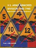 U.S. Army Armored Division 1943-1945