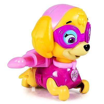 Paw Patrol - Bath Paddlin Pup - Skye: Toys & Games