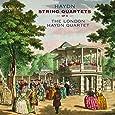 String Quartets Op.9
