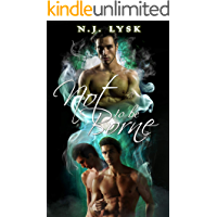 Not to be Borne (Intertwined Fates Book 2) book cover