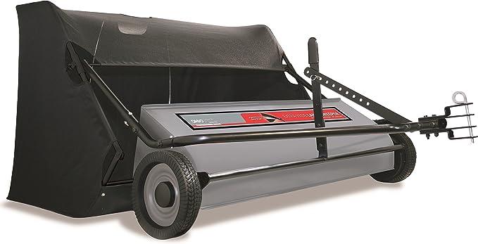 Ohio Steel 50SWP26 Pro Sweeper - Best Sweeper For Acorns