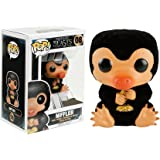Funko Pop Fantastic Beasts and Where To Find Them Niffler Flocked Figure 08