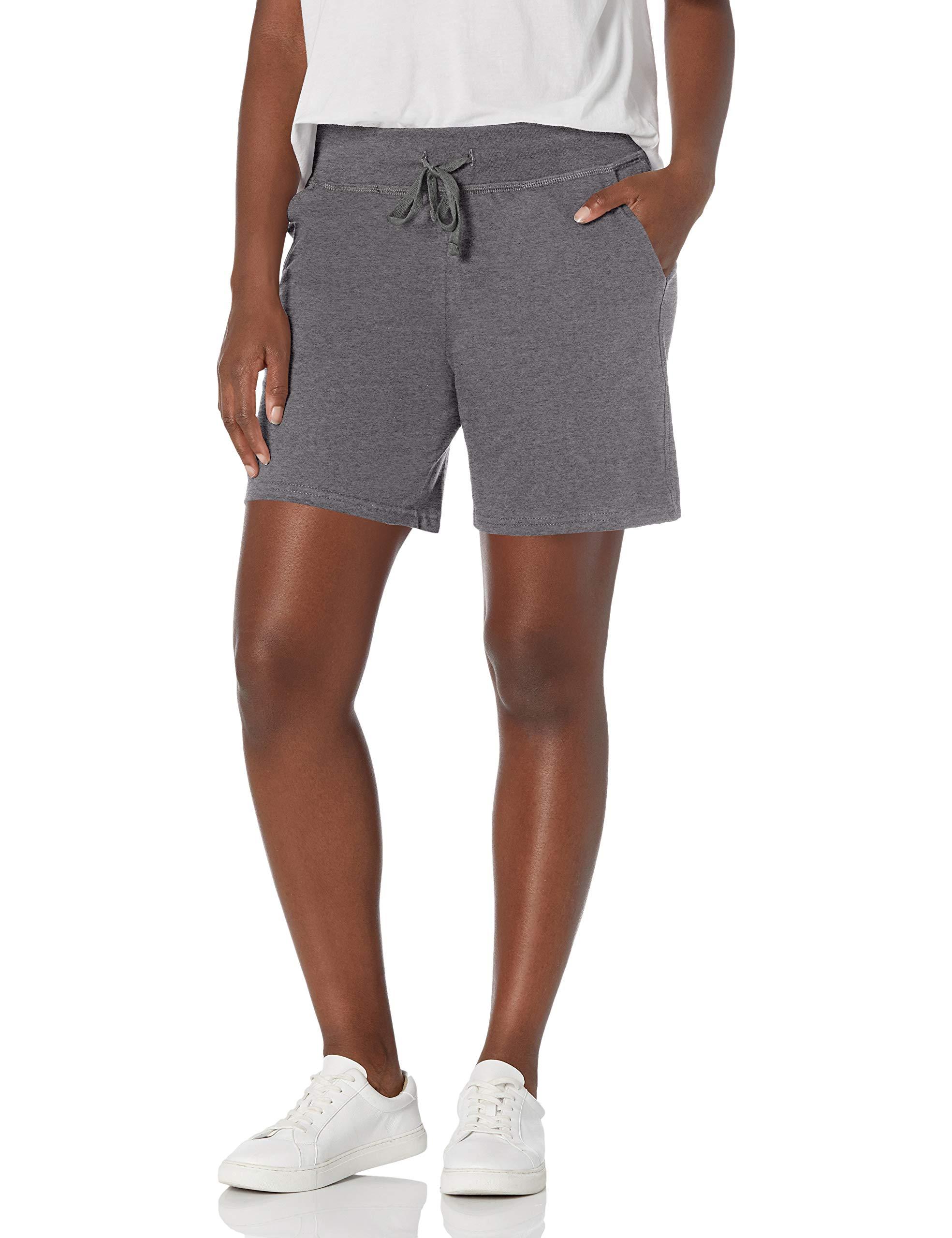 Women's Jersey Short