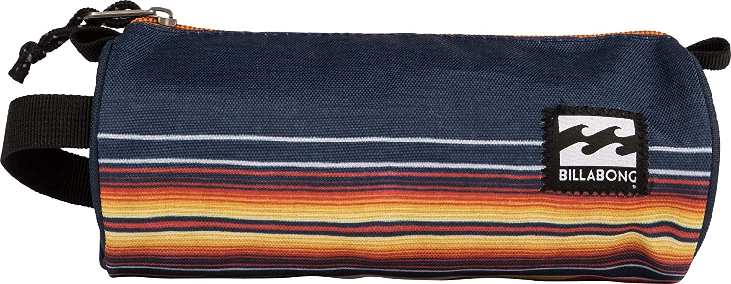 Billabong Barrel Pencil Case Navy U
