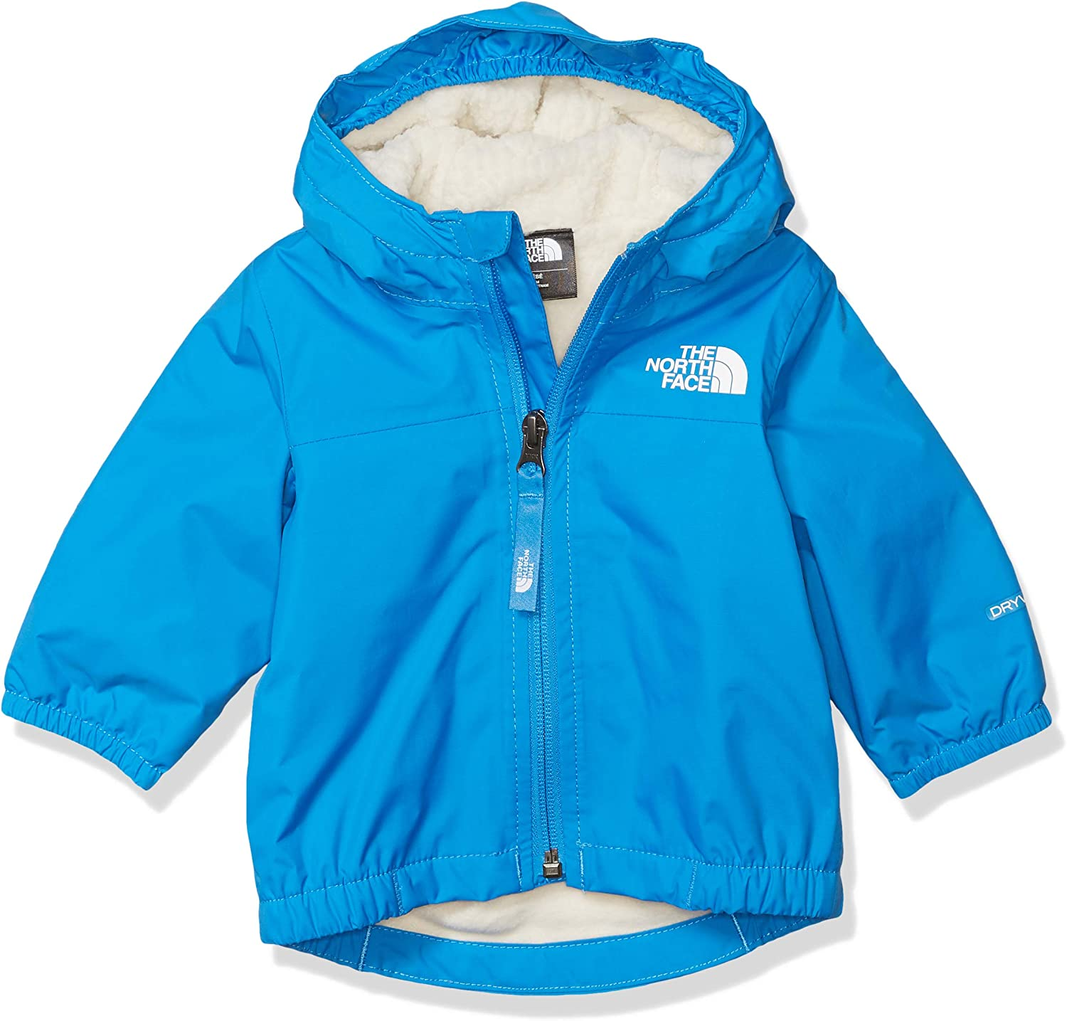 The North Face Infant Warm Storm Rain Insulated Jacket