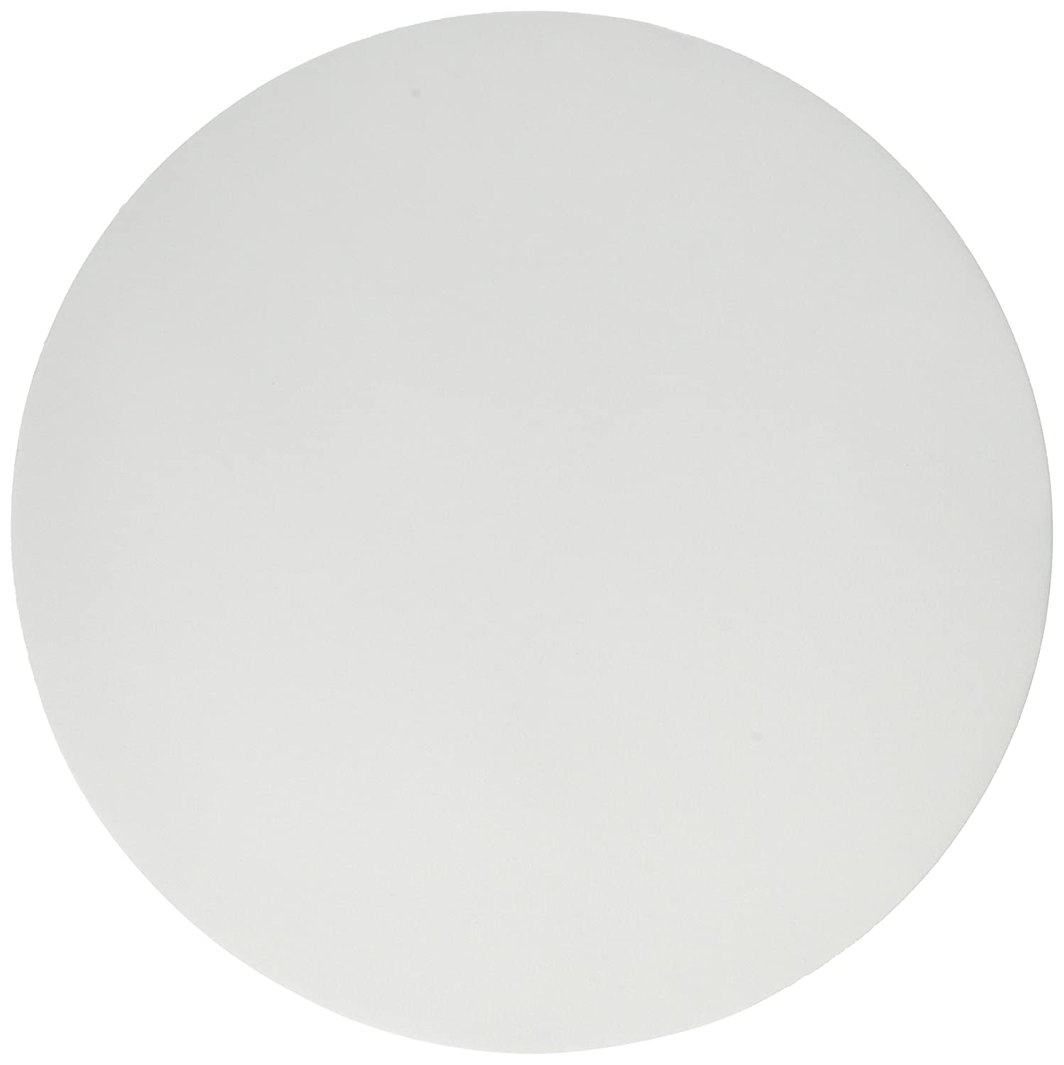 Whatman 4712N45PK 1004240 Grade 4 Qualitative Filter Paper, 240 mm Thick and Max Volume 1621 ml/m (Pack of 100) GE Healthcare