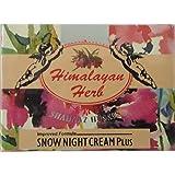 Shahnaz Husain Shahnaz Husain Himalayan Herb Snow Night Cream, 40g