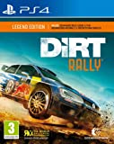DiRT Rally: Legend Edition - Day-One Limited - PlayStation 4