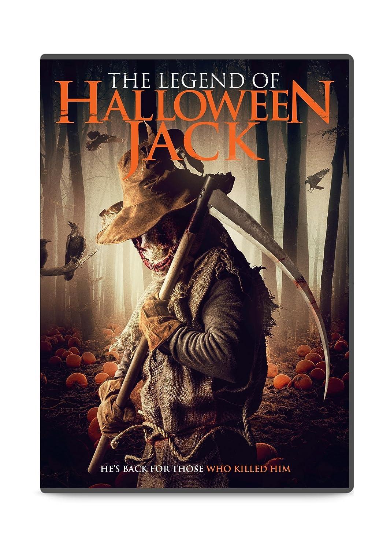 2020 Hd The Legend Of Halloween Jack Amazon.com: The Legend of Halloween Jack: Jo Hart, Aaron Jeffcoate