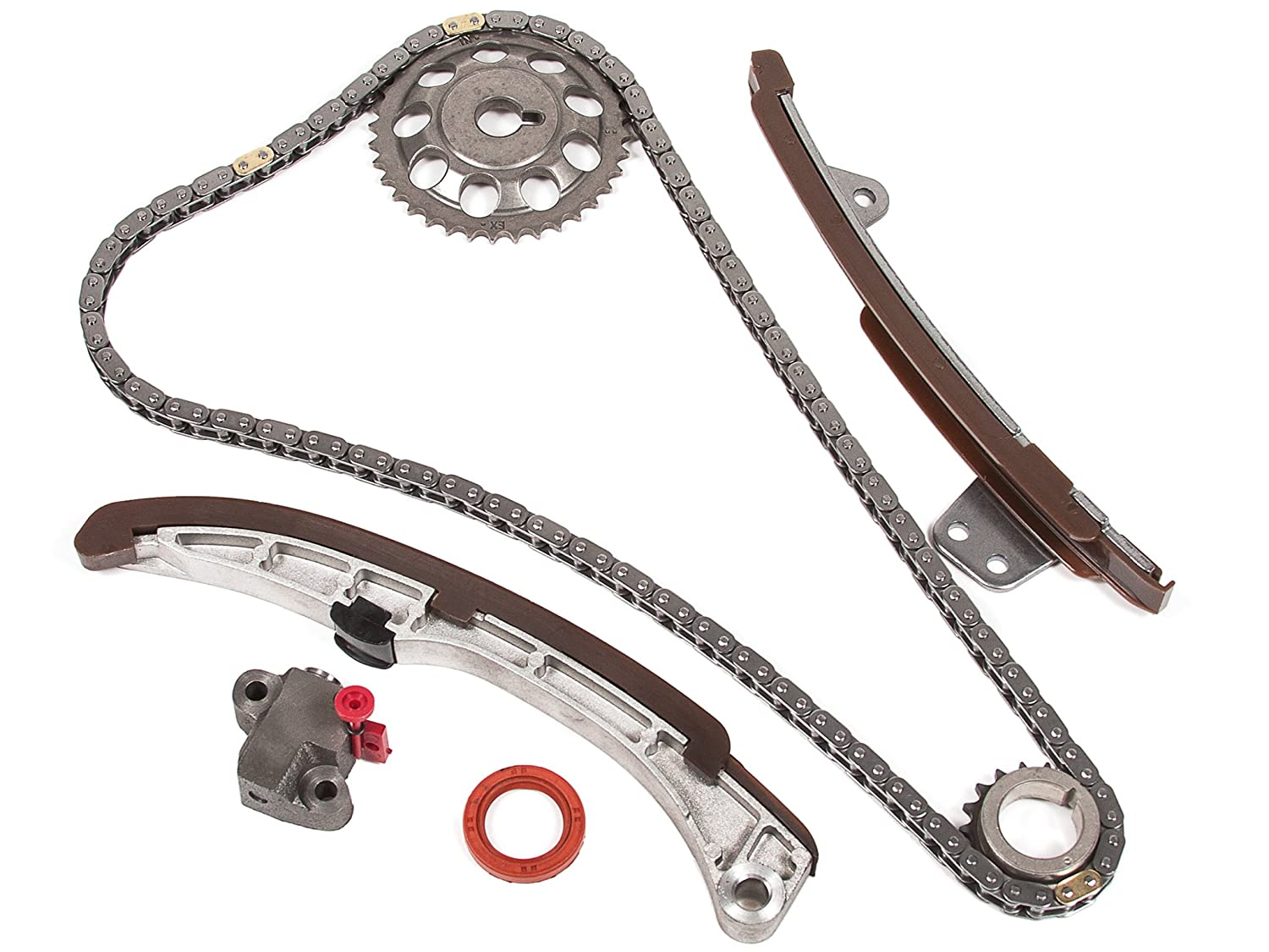 Evergreen TK2045 Timing Chain Kit