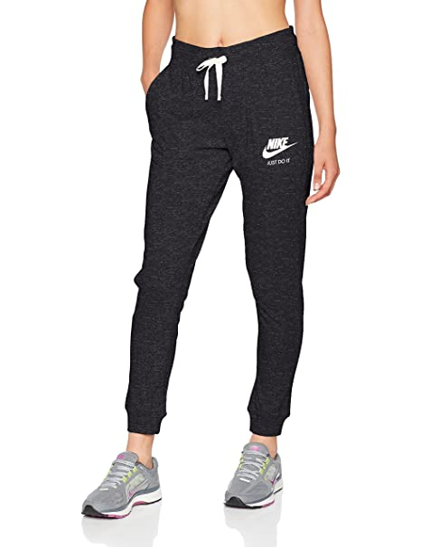 8d1a0c6fe7fa Nike Women s s Gym Vintage Trousers  Amazon.co.uk  Sports   Outdoors