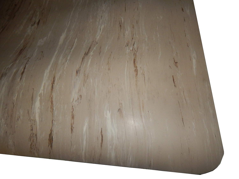 Marble Foot Commercial Garage Kitchen Anti-Fatigue Floor MAT (2' X 12')