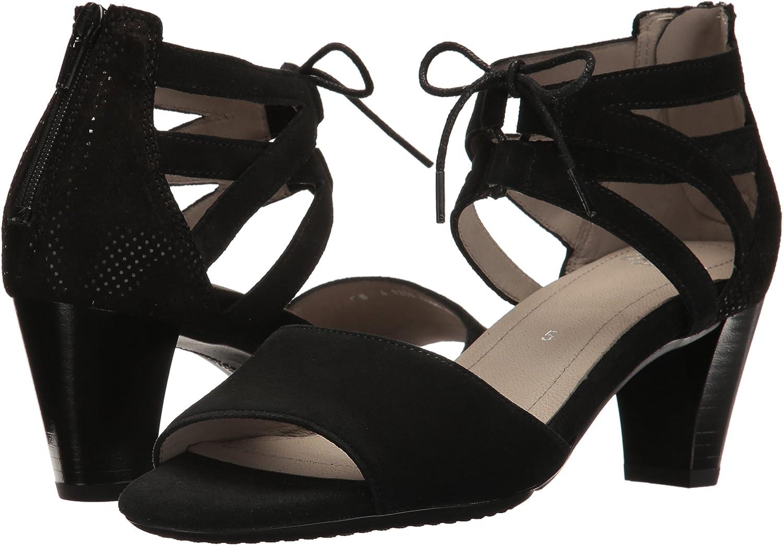 Details about  /ARA Women/'s Racquel Dress Sandal Choose SZ//color