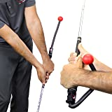 TOTAL GOLF TRAINER V2 - TGT V2 - Golf Training Aids - Improve Your Full Swing Pitching and Chipping
