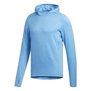 4a9631c2d adidas Men's Response Astro M Hoodie: Amazon.co.uk: Clothing