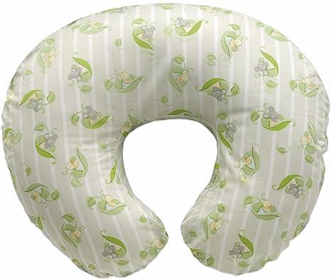Boppy 79904750 - Funda de algodón para cojín de lactancia ...