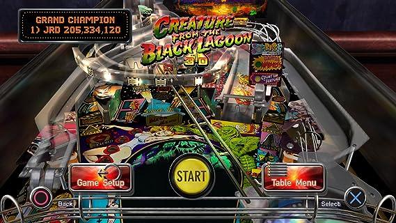 The Pinball Arcade: Amazon.es: Videojuegos