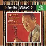 Living Stereo:Violin Cto 1/+