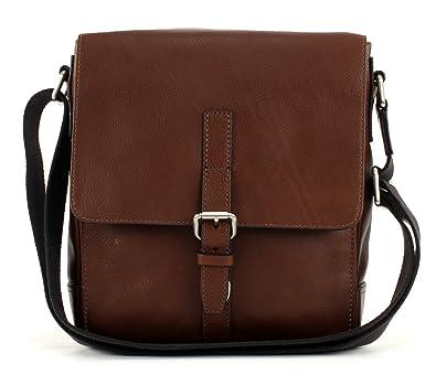255075ecabd06 FOSSIL Davis NS City Cognac  Amazon.co.uk  Shoes   Bags