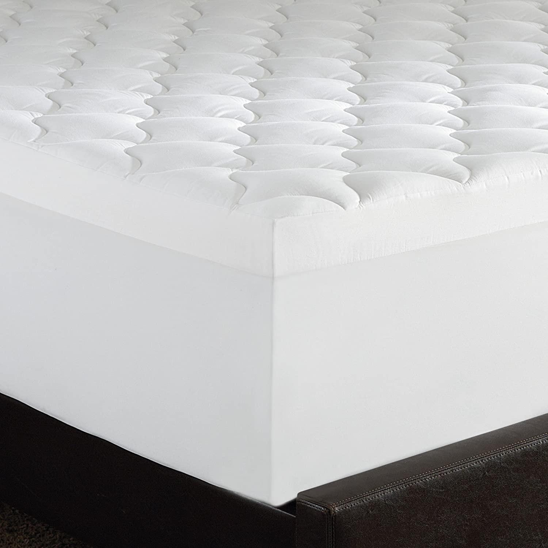 Amazon Serta Triple Layer fort 4 Inch Memory Foam