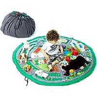 Bluuh Baby Bohcha Kız -Evcilik Oyunu, Oyuncak Torbası (Pembe)