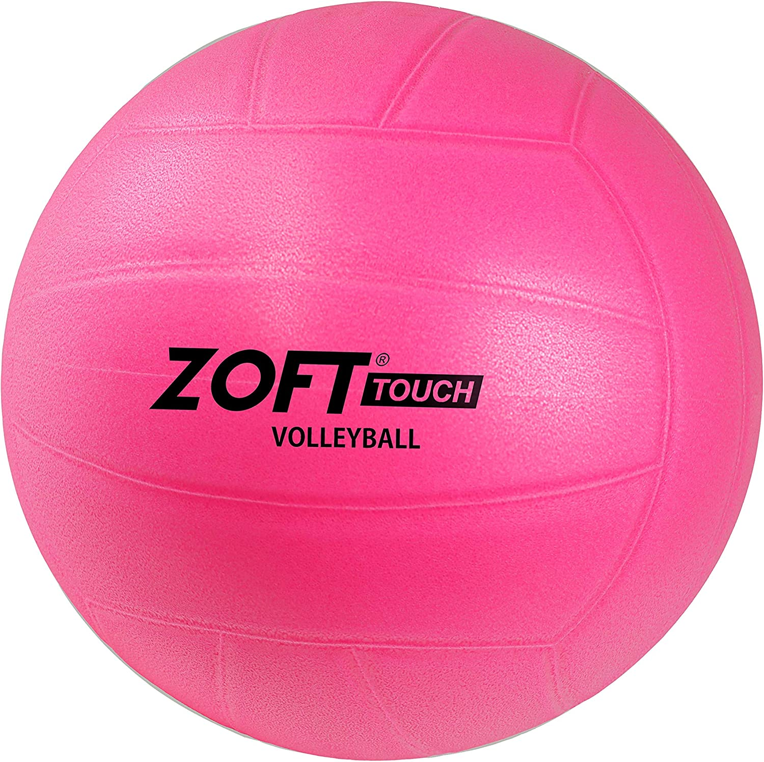 First-Play Zoft Touch Volleyball