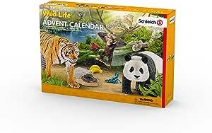 42477 Schleich Wild Life Alfombra Alfombra Alfombra edad 3+
