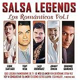 Salsa Legends: Los Romanticos 1