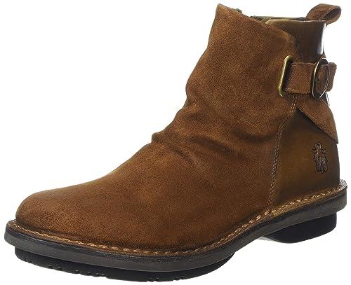 Fly London Fico968fly, Botines para Mujer: Amazon.es: Zapatos y complementos