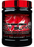 Scitec Nutrition - HOT BLOOD 3.0 - Tropical Punch - Net Wt: 300g