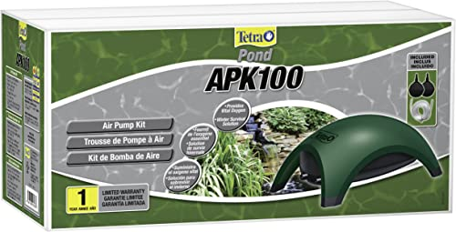 TetraPond Air Pump Kit for Pond