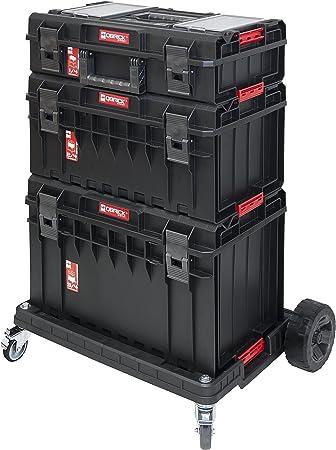 qbrick Juego completo One Profi – Caja de herramientas (Toolbox: Amazon.es: Bricolaje y herramientas